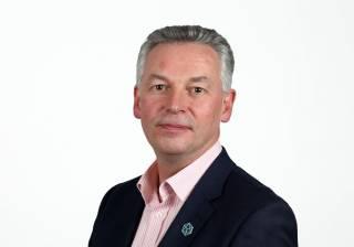 Adrian Ivinson