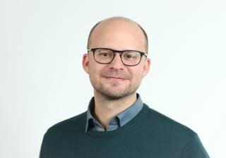 Marc Aurel Busche