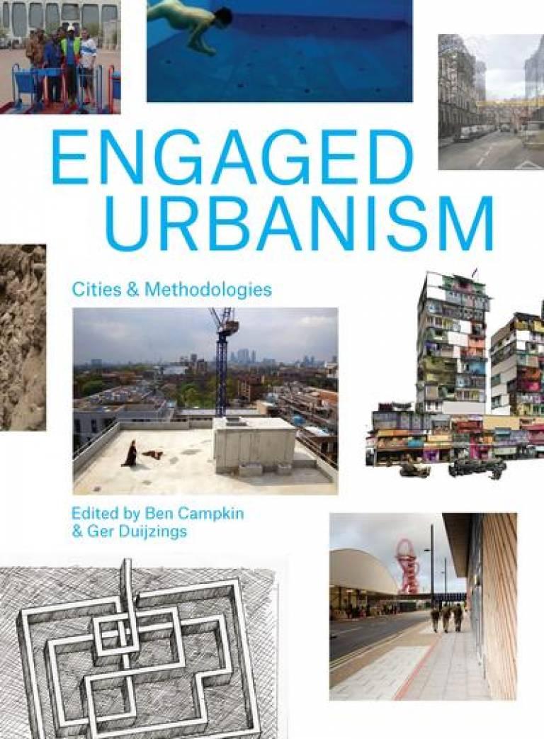 Engaged Urbansim: Cities and Methodologies