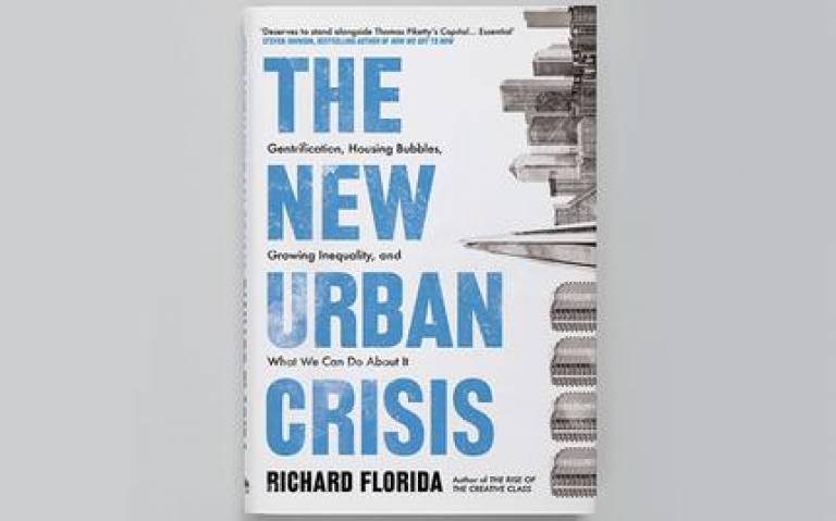 The New Urban Crisis: how our cities are increasing inequality, deepening segregation, and failing the middle-class – and what we can do about it