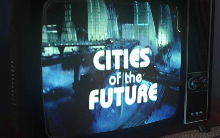 Still from 'The Experimental City' (Chad Freidrichs, 2011)