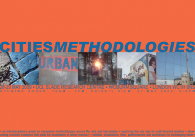 Cities Methodologies 2009