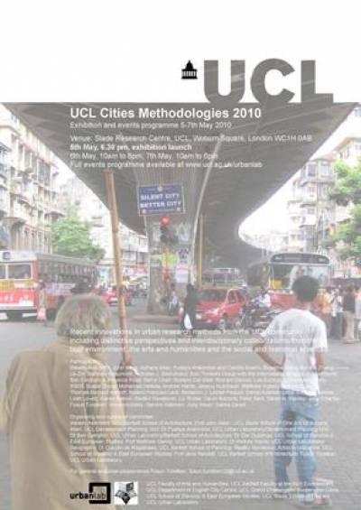Cities Methodologies 2010