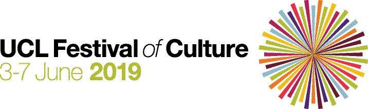 UCL Festival of Culture logo