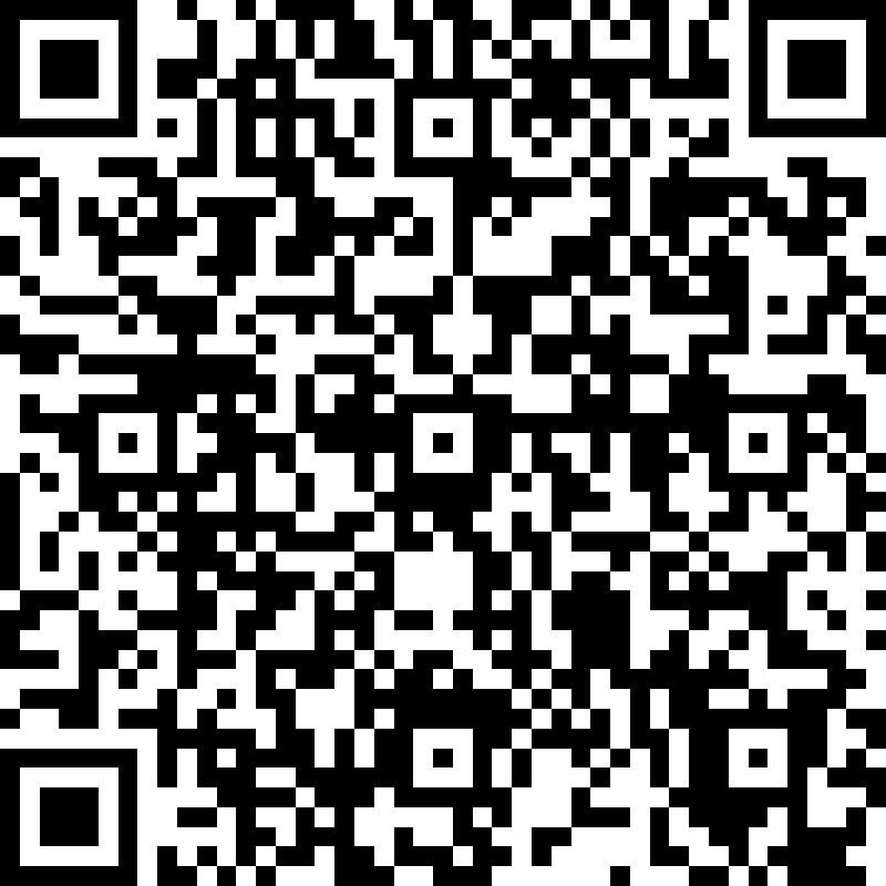 Urban Nights form QR code