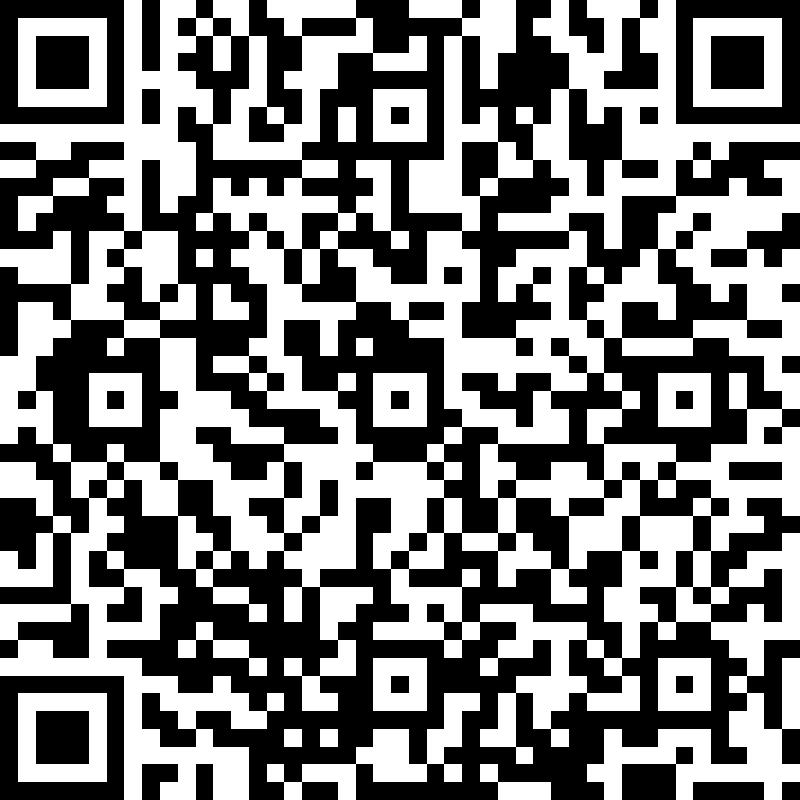 Urban Verticality researcher form QR code