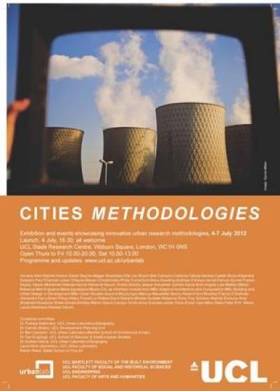 Cities Methodologies 2012