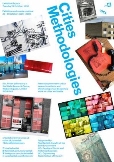 Cities Methodologies 2014