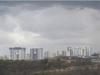 Towards a new vocabulary of urbanisation