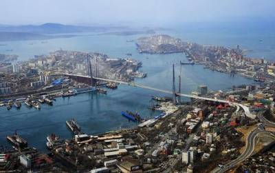 New Approach to the International Education in Vladivostok