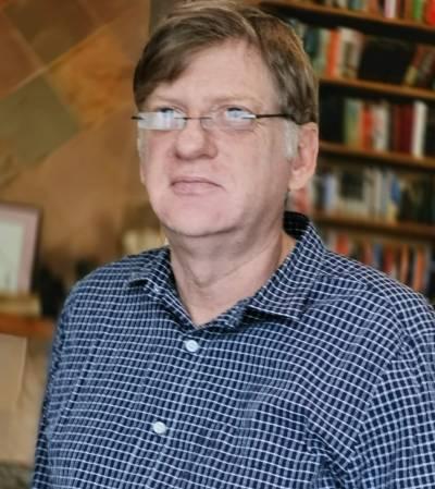 Prof Philip Harrison profile image