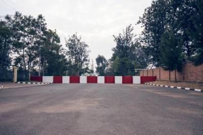 Studio lessons from a re-emerging Rwanda