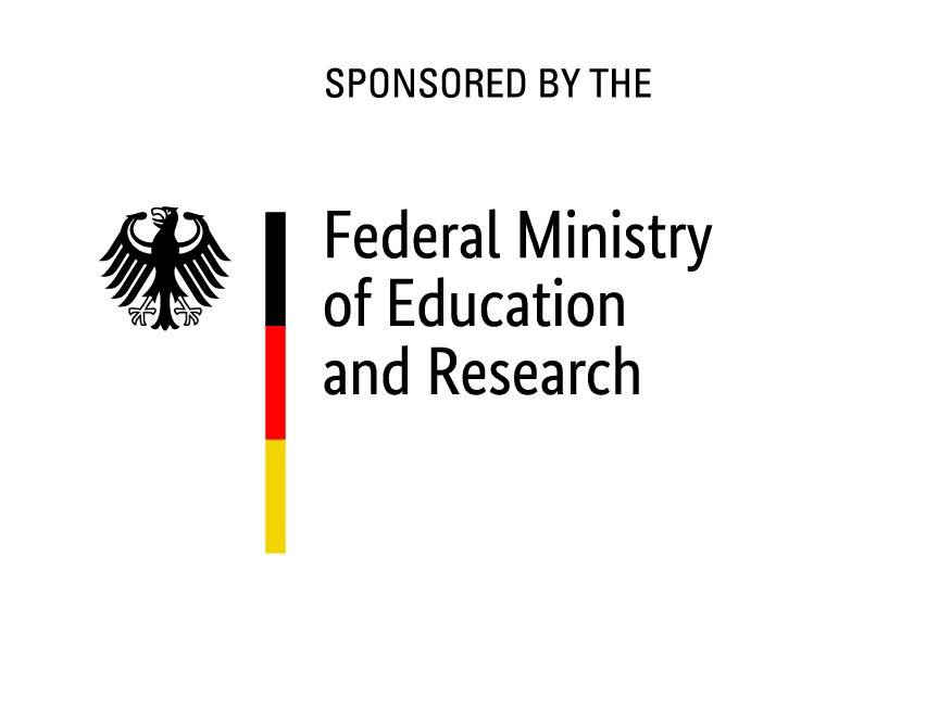 Germany Federal Ministry of Education and Research logo