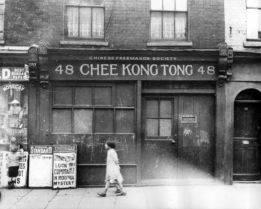 Limehouse Chinatown