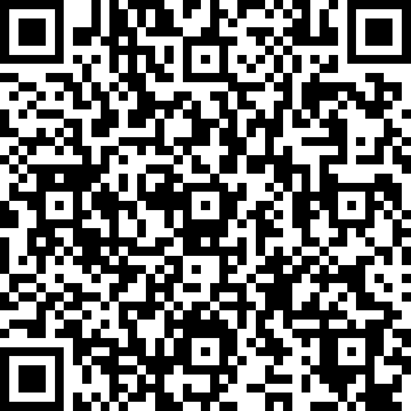Wasteland priority area form QR code