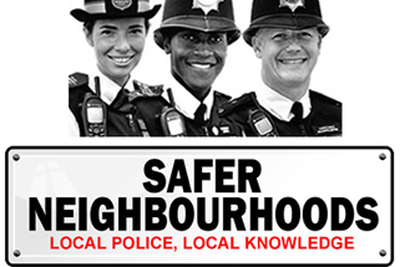 Police and neighbourhood watch