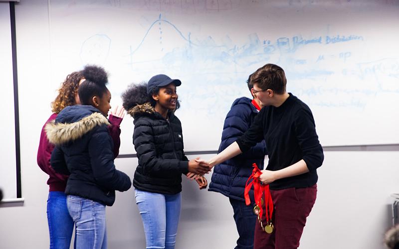 UCL Economics Challenge