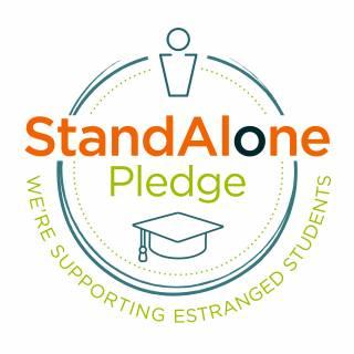 Stand Alone pledge