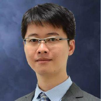 Dr Bo Peng Photo