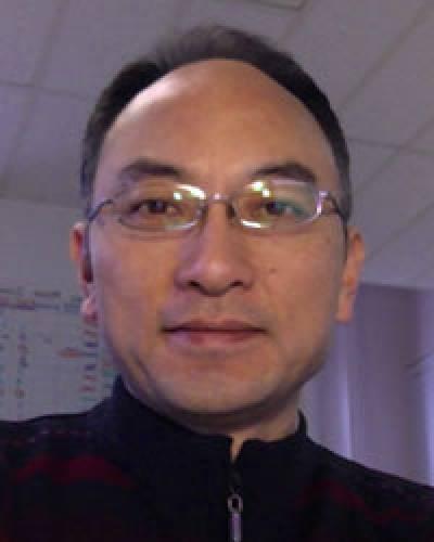 Jing Zhao photo