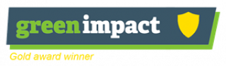 Green Impact Gold Award