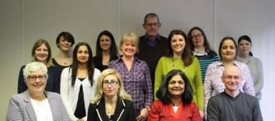 GCRC Staff Photo