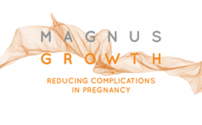 Magnus Growth Logo
