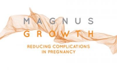 Magnus Growth Logo