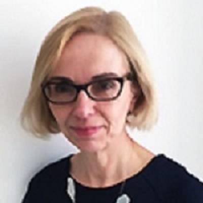 Sarah Creighton