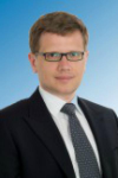 Alexey Zaikin