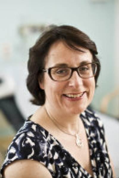 Professor Anna David