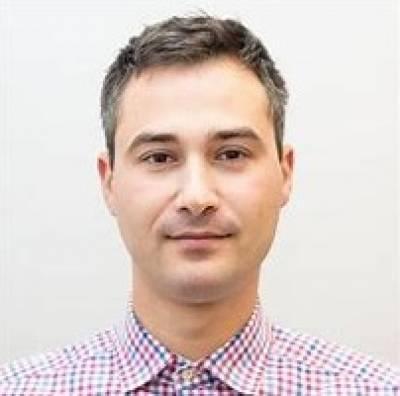 Dr Mattia Gerli, Institute of Child Health/GOSH