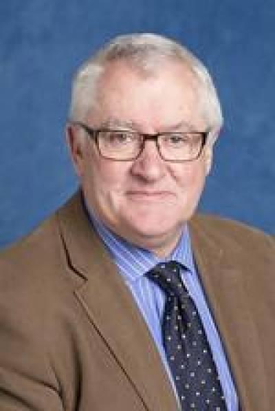 Professor Neil Marlow