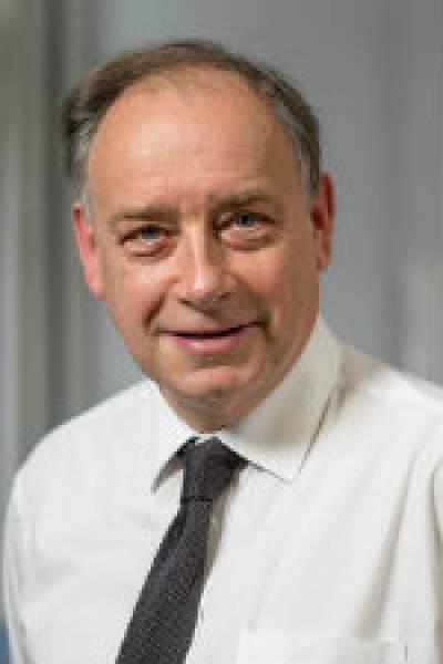 Paul Hardiman
