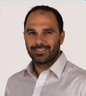 Dimitrios Siassakos, EGA Institute for Women's Health, UCL