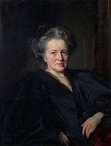 EGA portrait