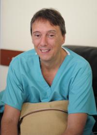 Professor Eric Jauniaux