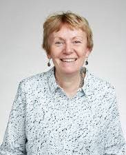 Dr Maria Fitzgerald