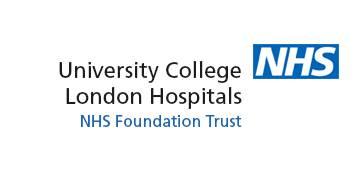 UCL NHS logo