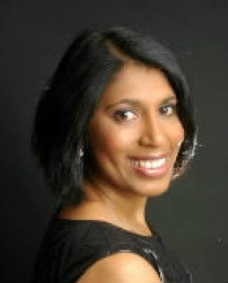 Wendy Pereira