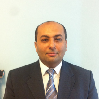 Amr Abdel Raheem, EGA Institute for Women's Health