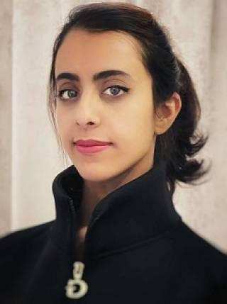 Arwa Almutlaq