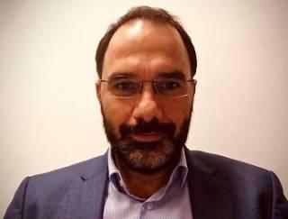 Professor Dimitrios Siassakos