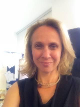 Dr Eleni Nastouli