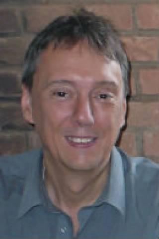 Prof Eric Jauniaux