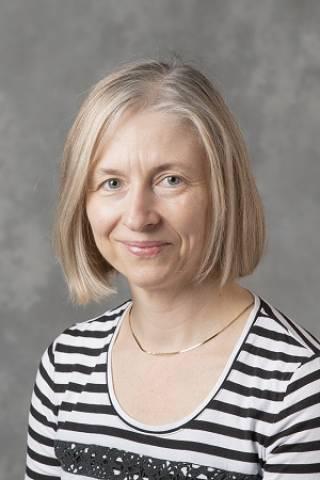 Geraldine Barrett, Institute for Women's Health, UCL