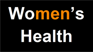 Men in Women's Health information, Institute for Women's Health