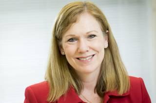 Nikki Robertson