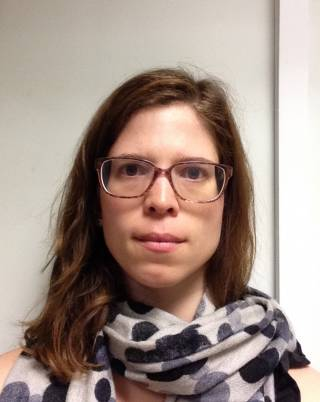 Angela Pereira