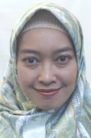 Atikah Putri, Charles Rodeck Prize, Institute for Women's Health, UCL
